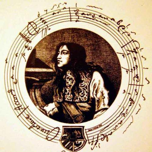 Johann Anton Logy Gigue profile image
