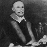 Johann Cruger Ah, Holy Jesus Sheet Music and PDF music score - SKU 188103