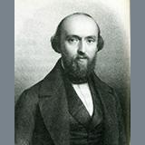 Friedrich Burgmuller Song Of The Gondolier Sheet Music and PDF music score - SKU 72169