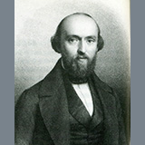 Friedrich Burgmuller Sylphs Sheet Music and PDF music score - SKU 72170