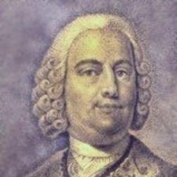 Johann Gottlieb Graun Courante (from a Sonata in D Minor) Sheet Music and PDF music score - SKU 125128