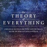 Johann Johannsson The Dreams That Stuff Is Made Of (from 'The Theory of Everything') Sheet Music and PDF music score - SKU 158165