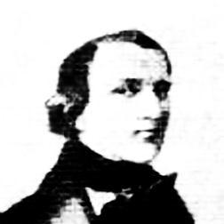 Johann Kaspar Mertz Nocturne Sheet Music and PDF music score - SKU 122958