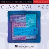 Johann Sebastian Bach Air On The G String [Jazz version] (arr. Phillip Keveren) Sheet Music and PDF music score - SKU 73744