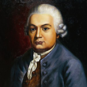 Carl Philipp Emanuel Bach March In D Major, BWV App. 122 profile image