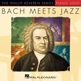 Johann Sebastian Bach Prelude In C Major, BWV 846 [Jazz version] (arr. Phillip Keveren) Sheet Music and PDF music score - SKU 176491
