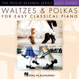 Johann Strauss, Jr. Pizzicato Polka [Classical version] (arr. Phillip Keveren) Sheet Music and PDF music score - SKU 170465