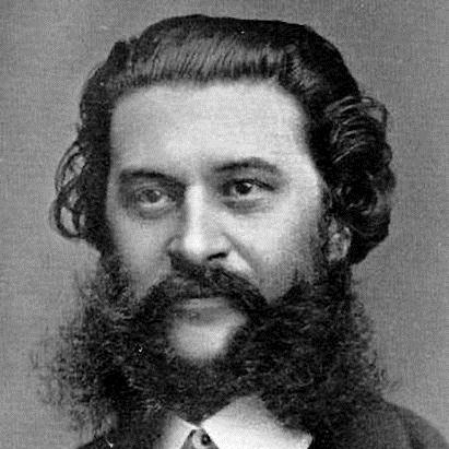 Johann Strauss II Artist's Life profile image