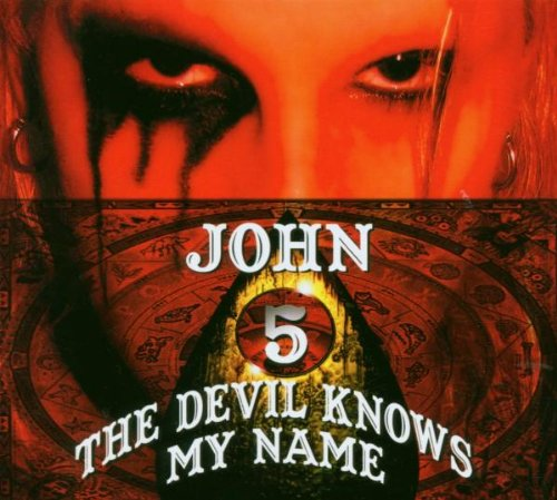 John 5 Welcome To The Jungle profile image