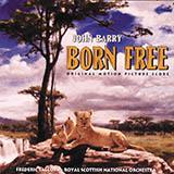 John Barry Born Free Sheet Music and PDF music score - SKU 68502