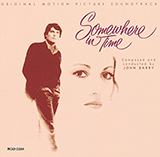 John Barry Somewhere In Time Sheet Music and PDF music score - SKU 67914