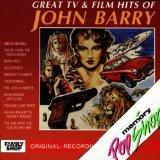 John Barry The Ipcress File Sheet Music and PDF music score - SKU 15547