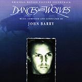 John Barry The John Dunbar Theme (from Dances With Wolves) Sheet Music and PDF music score - SKU 30370