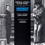 John Barry Theme from Midnight Cowboy Sheet Music and PDF music score - SKU 24443