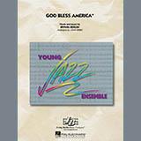 John Berry God Bless America - Tenor Sax 1 Sheet Music and PDF music score - SKU 285118