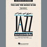 John Berry You Are The Music In Me (from High School Musical 2) - Alto Sax 2 Sheet Music and PDF music score - SKU 276051