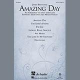 John Brunning Amazing Day Sheet Music and PDF music score - SKU 160821