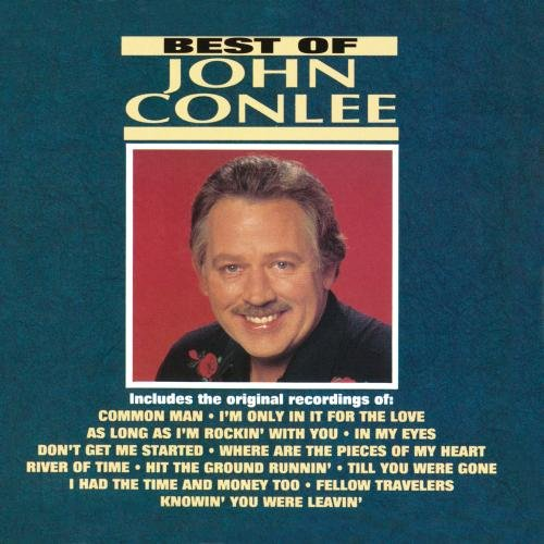 John Conlee, As Long As I'm Rockin' With You, Piano, Vocal & Guitar (Right-Hand Melody)