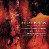 John Corigliano Anna's Theme (from The Red Violin) Sheet Music and PDF music score - SKU 33714