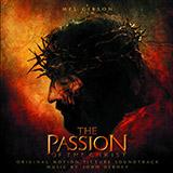 John Debney Crucifixion Sheet Music and PDF music score - SKU 27977