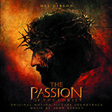 John Debney Mary Goes To Jesus Sheet Music and PDF music score - SKU 27976