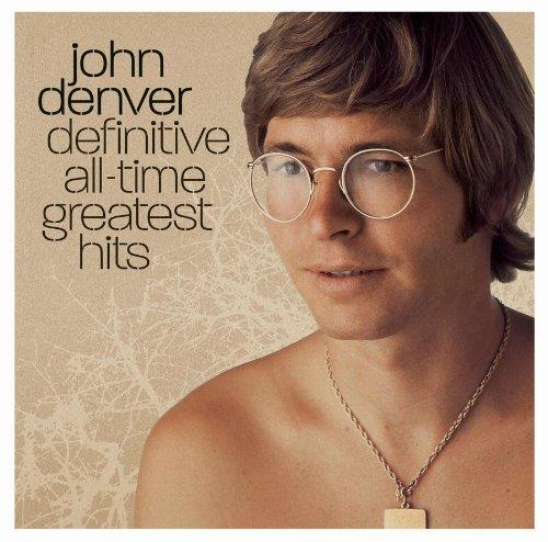 John Denver, Garden Song, Guitar Tab