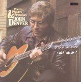 John Denver Sunshine On My Shoulders Sheet Music and PDF music score - SKU 16619