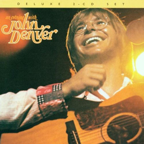 John Denver, Today, Guitar Tab