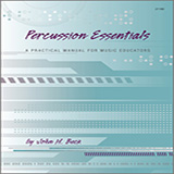 John H. Beck Percussion Essentials Sheet Music and PDF music score - SKU 380379