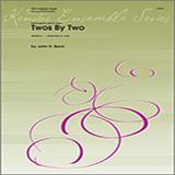 John H. Beck Twos By Two Sheet Music and PDF music score - SKU 125040
