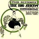 John L. Golden Poor Butterfly Sheet Music and PDF music score - SKU 60728