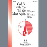 John Leavitt God Be With You Till We Meet Again - Cello Sheet Music and PDF music score - SKU 283264