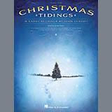 John Leavitt O Holy Night Sheet Music and PDF music score - SKU 97121