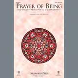 John Leavitt Prayer Of Being Sheet Music and PDF music score - SKU 405158