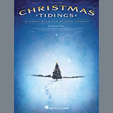 John Leavitt The Holly And The Ivy Sheet Music and PDF music score - SKU 97151