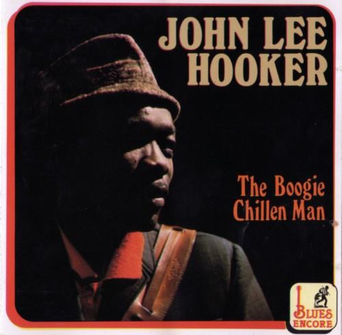 John Lee Hooker Boogie Chillen Sheet Music and PDF music score - SKU 42237
