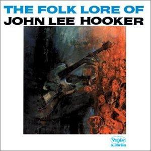 John Lee Hooker Tupelo (Tupelo Blues) profile image