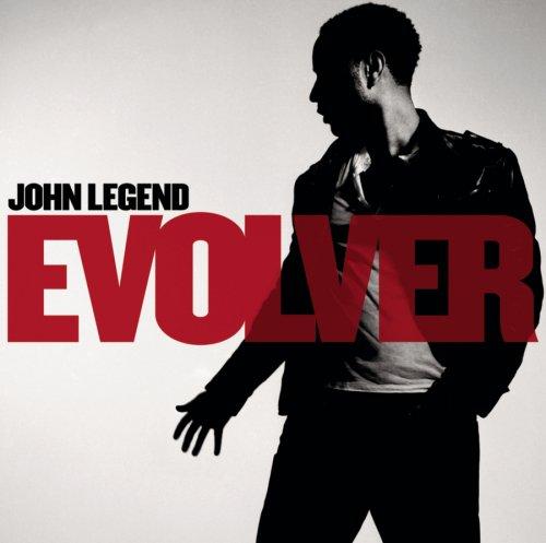 John Legend Cross The Line profile image