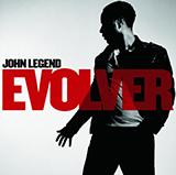 John Legend It's Over profile image