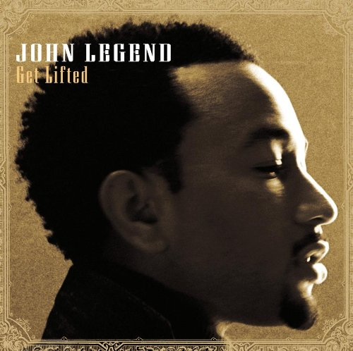 John Legend, Let's Get Lifted, Piano, Vocal & Guitar (Right-Hand Melody)