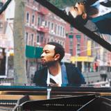 John Legend Shelter Sheet Music and PDF music score - SKU 164009