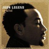 John Legend Stay With You Sheet Music and PDF music score - SKU 158953