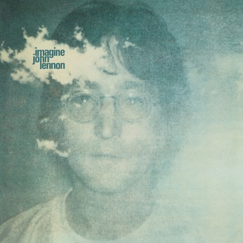 John Lennon, Imagine (arr. Audrey Snyder), 3-Part Mixed Choir