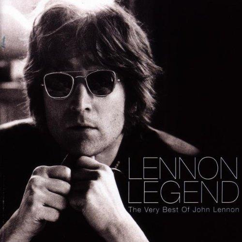 John Lennon Nobody Told Me profile image