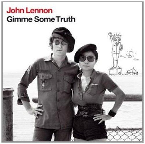 John Lennon Sunday Bloody Sunday profile image