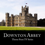 John Lunn Downton Abbey (Theme) Sheet Music and PDF music score - SKU 111990