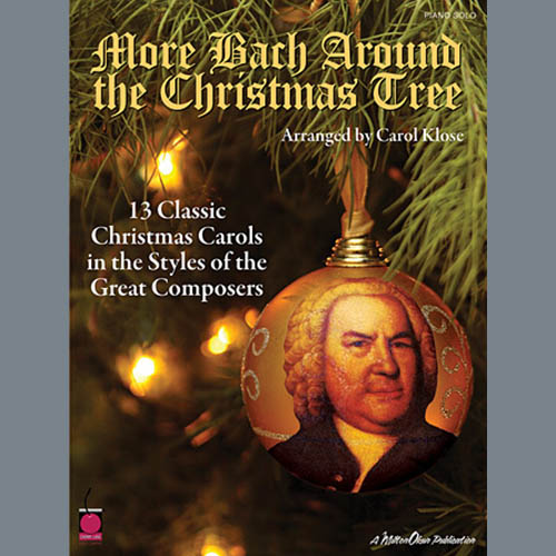 John Mason Neale Carols For Choir And Congregation profile image