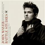 John Mayer Half Of My Heart (feat. Taylor Swift) Sheet Music and PDF music score - SKU 419499