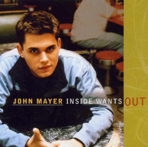John Mayer, Neon, Piano, Vocal & Guitar (Right-Hand Melody)