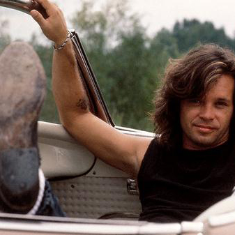 John Mellencamp, Key West Intermezzo (I Saw You First), Piano, Vocal & Guitar (Right-Hand Melody)